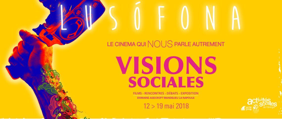 Festival Visions Sociales