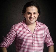 Ricky Mastro